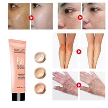 3 Colors BB Cream korean the pore professional primer Concealer foundation sunscreen CC 35ml Anti Oxidant