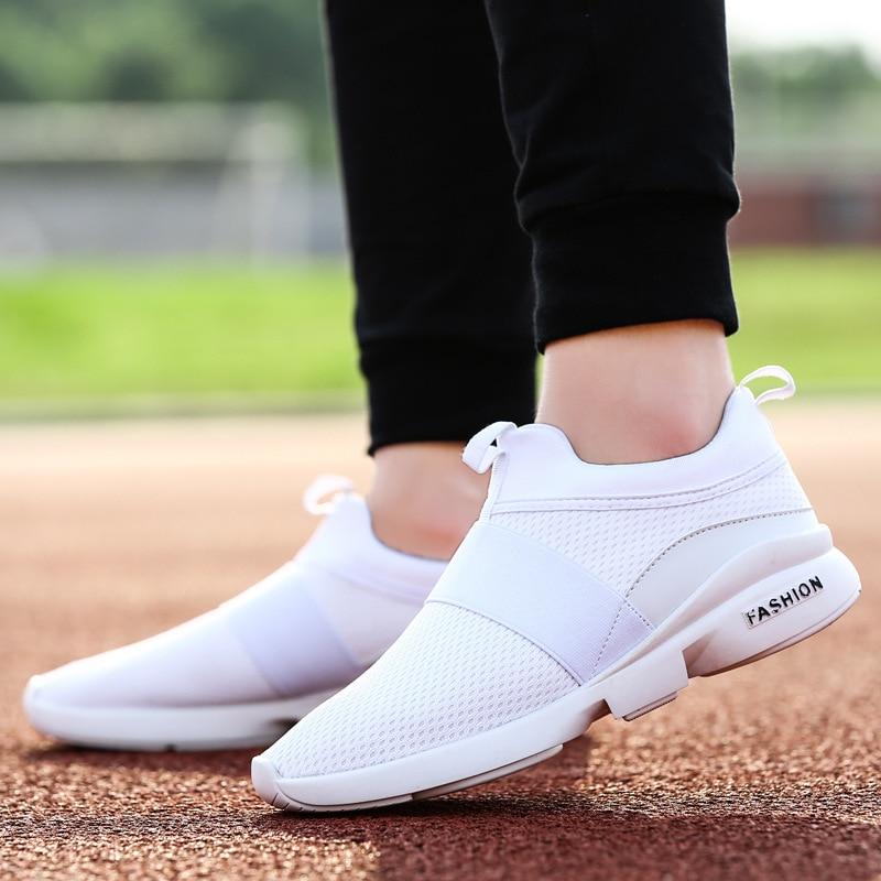 color picture de chaussures picture l gers mode sneakers mocassins respirant confortable. Black Bedroom Furniture Sets. Home Design Ideas