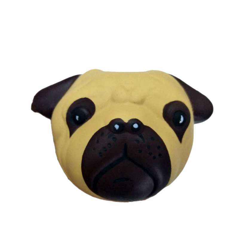 Funny Cool Dog Squishy Toy Slow Rising Squeeze Toy Anti-Stress Toy Squishies novelty fun toys