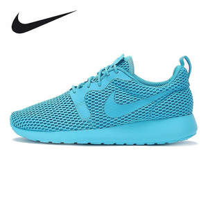 best cheap f3e2d d0483 NIKE ROSHE ONE Women s Breathable Running Shoes Sneakers