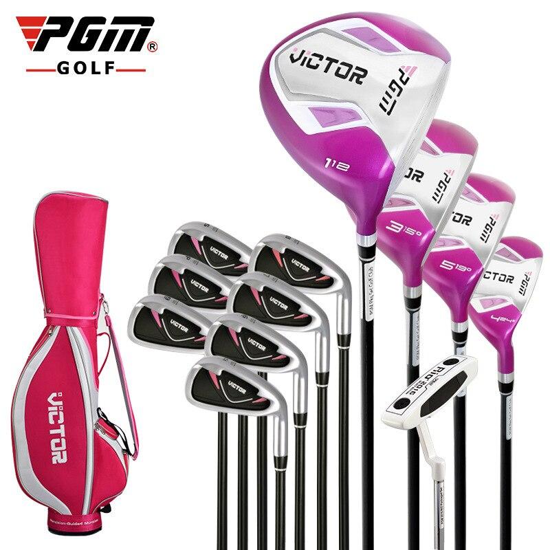 מותג PGM, 12 חתיכות נשים מועדוני גולף - גולף