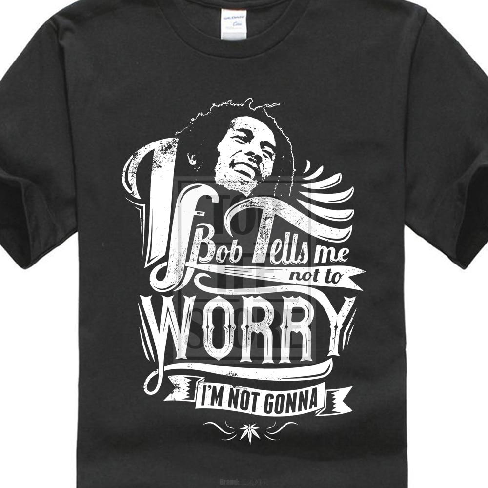 Un amor Bob Marley camiseta Weed Rasta del Reggae de Jamaica rastafari  música 88e208db56a
