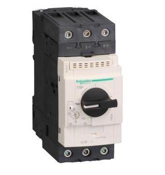 GV3P25  GV3-P25 Motor circuit breaker, TeSys GV3, 3P, 17-25 A, thermal magnetic, EverLink terminals
