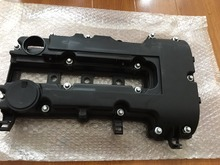 Engine Valve Cover For Chevrolet Chevy Cruze Sonic Volt Trax 1.4L Buick Encore Cadillac ELR Replaces 25198874 55573746 25198498