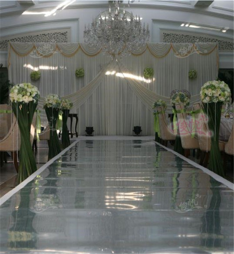 Wedding centerpieces mirror carpet aisle runner silver 1m wide wedding centerpieces mirror carpet aisle runner silver 1m wide design t station decoration wedding favors carpets 2015 hot sale in party diy decorations junglespirit Image collections