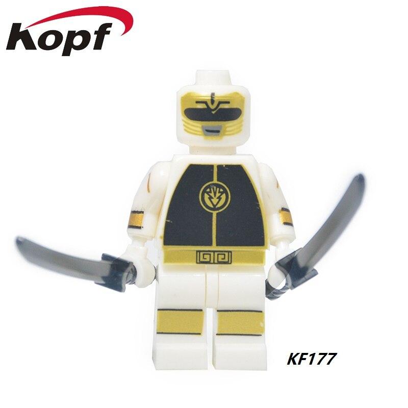 50 шт. kf177 Super Heroes желтый черный Мощность Бэтмен Капальди Кристофер eccleston Кир ...