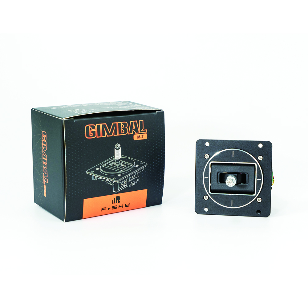 FDF Frsky M7 Gimbal M7 High Sensitivity Hall Sensor Gimbal For Taranis Q X7-in Parts & Accessories from Toys & Hobbies