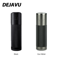 100% Original Heavengifts DEJAVU DJV Mech MOD with Unique Hybrid System & Optional Spring / Magnet Switch E cigarette Vaping Mod
