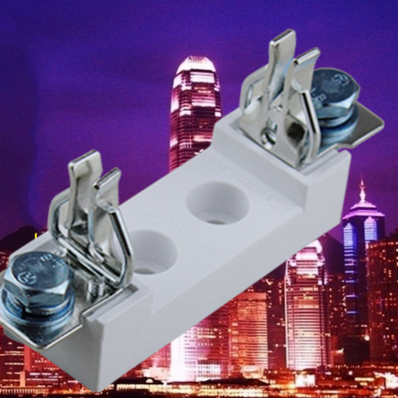 fuse box 400V-660V RT16 160A CERAMIC holder RTO 50A 100A 200A 400A 600A 380V fuseholder free shipping