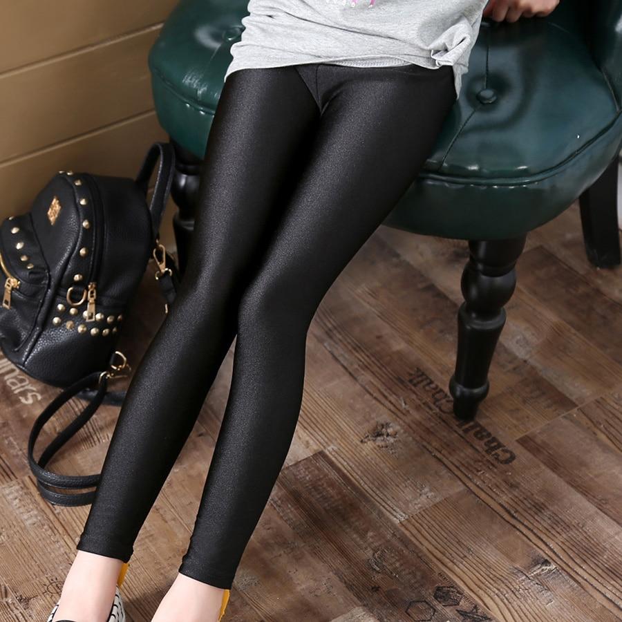 SheeCute Girls leggings New Arrival autumn spring Kids Ankle length leggings Baby luster pencil pants leggings popular SC5864