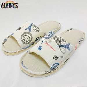 AIMINYZ Women Shoes Summer Slides Sandals Flip Flops