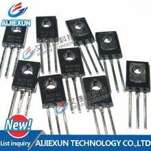 100 Шт. BD140 SOT-32-3 Биполярных Транзисторов-БЮТ Новое и оригинальное