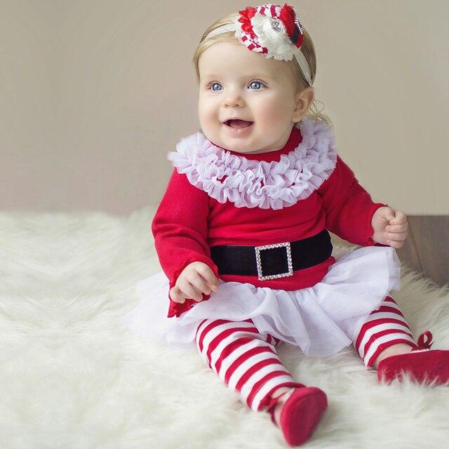 SAMGAMI BABY 2018 New Santa Claus Clothes Girls Dress+pants 2pcs Suits Childrenu0027s Christmas Gift  sc 1 st  AliExpress.com & SAMGAMI BABY 2018 New Santa Claus Clothes Girls Dress+pants 2pcs ...