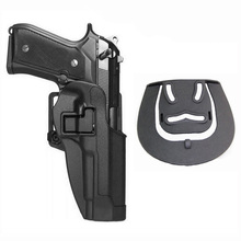טקטי חגורת נרתיק ברטה M9 92 96 אקדח נרתיק צבאי Airsoft ירי אקדח נרתיק עבור M9 נרתיק ציד אבזרים