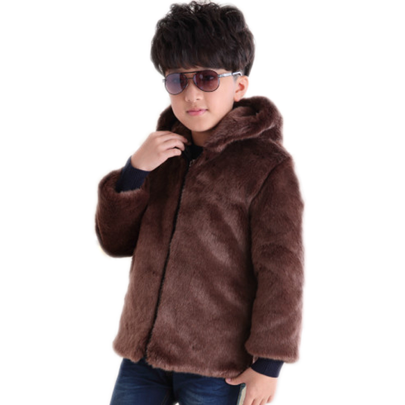 Popular Kids Faux Fur Coats-Buy Cheap Kids Faux Fur Coats lots