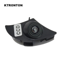 Car Front View Camera for Toyota RAV4/Corolla/Camry/Prado/Land Cruiser/Avensis/Auris With Night Vision Backup Rear View Camera