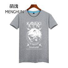 Tokyo ghoul Kaneki Ken T shirt