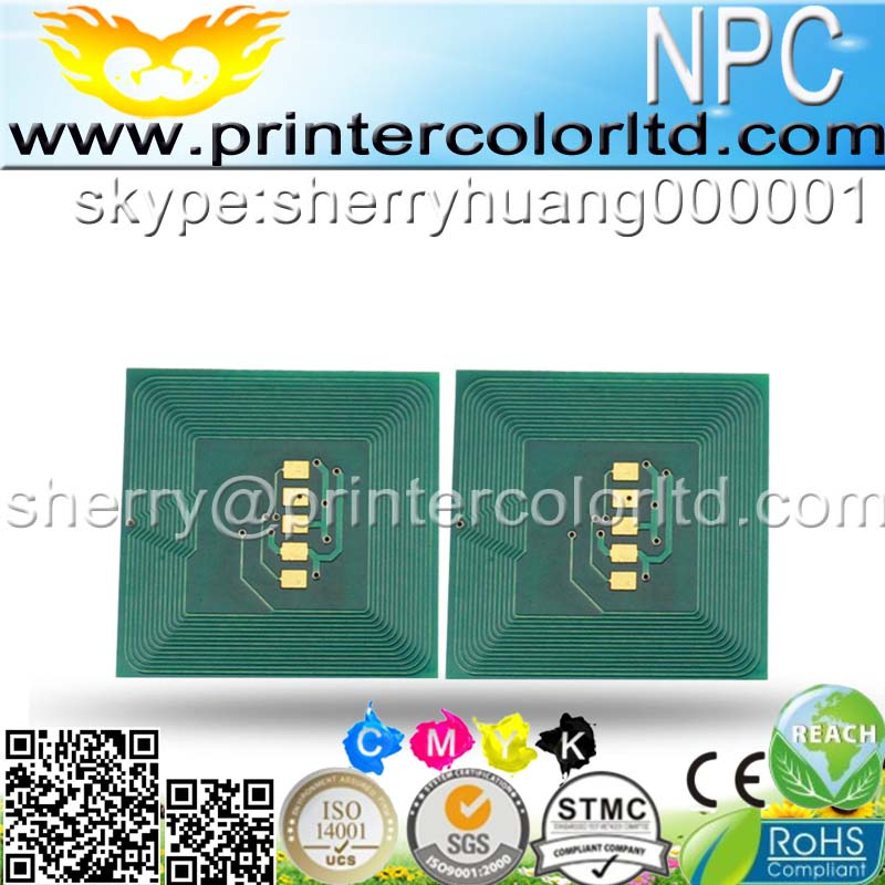 DocuColor 240 260 252 242 Toner Reset Chip for Xerox 006R01220, 6R1220 250