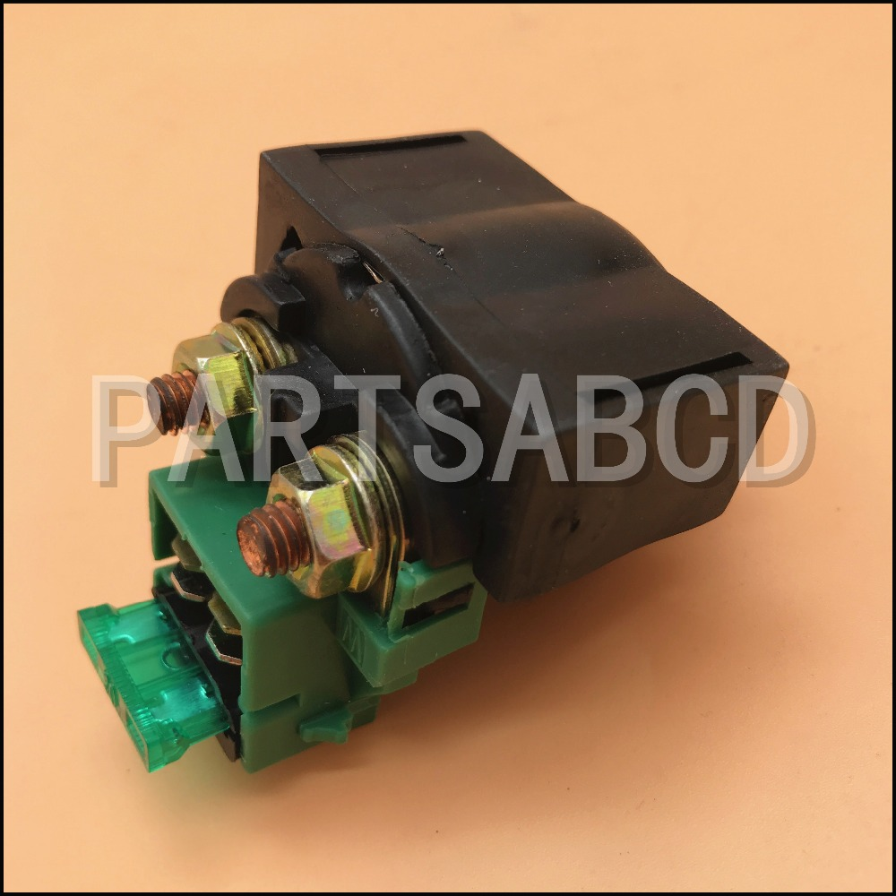 Aliexpress Com   Buy Starter Solenoid Relay 50cc 110cc