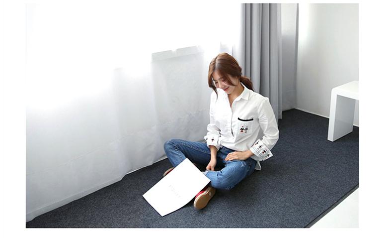 17 New Fashion Autumn Style Women Jeans Elastic Harem Denim Pants Jeans Slim Vintage Boyfriend Jeans for Women Female Trousers 10