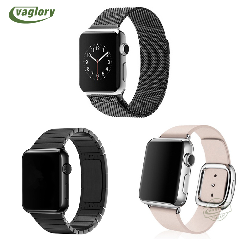 Vaglory Smart Watch IWO 2 1:1 Update Smartwatch Case Heart Rate Monitor WhatsApp for IOS Samsung Huawei Xiaomi Android Phone 2016 update gv08 smart watch 15 inch 2mp