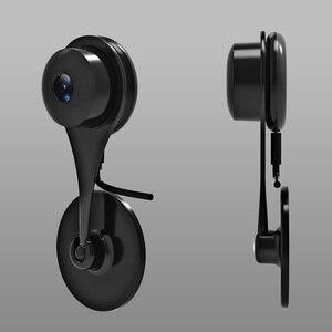 Image 5 - Gosear 360 Độ Rotation Magnetic Tường Máy Tính Để Bàn Núi Chủ Khung Giá cho YI Nhà An Ninh Máy Ảnh