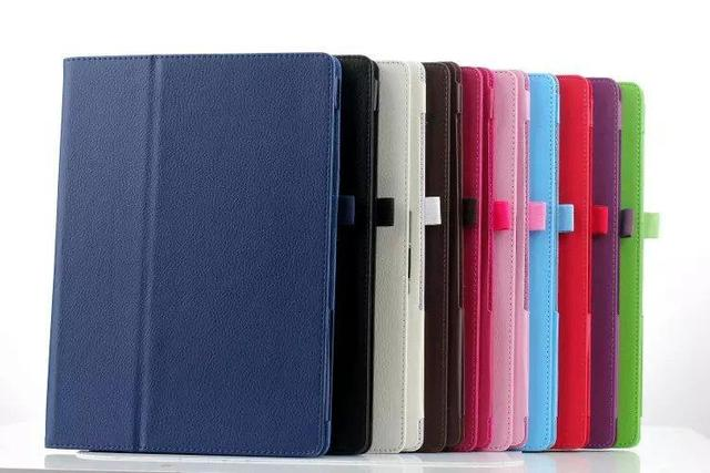 Luxury PU Leather Stand Case Cover For Samsung Galaxy Tab S2 9.7 T810 T815