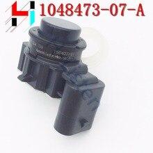 (10 Uds.) 1048473 07 A 0263033331, Detector de coche, sensor de asistencia de aparcamiento, sensor de control de distancia, sensor de aparcamiento