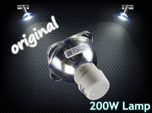 original 200W Lamp MSD Platinum 5R For Beam 200W Sharpy Moving head beam light bulb stage light for Philips