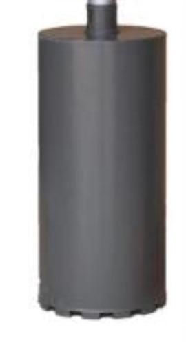 Diameter 102mm Drill Length 500mm Diamond Engineering Drill Bit Diamond Core Bit Wall Hole Drill Bit for CAYKEN Drill Machine cayken reinforced concrete diamond core drill machine scy 2550e