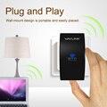 Wavlink Upgrade UltraMini N300 Wireless WiFi repeater Wi-Fi Range Extender wifi Signal amplifier Booster WPS Easy APP setup page