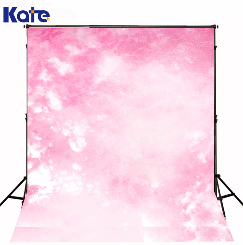 US $37 99 |5*7Feet(150*220Cm) Photography Backdrops Warm Pink Cotton Candy  Fotografia Free Shipping-in Background from Consumer Electronics on