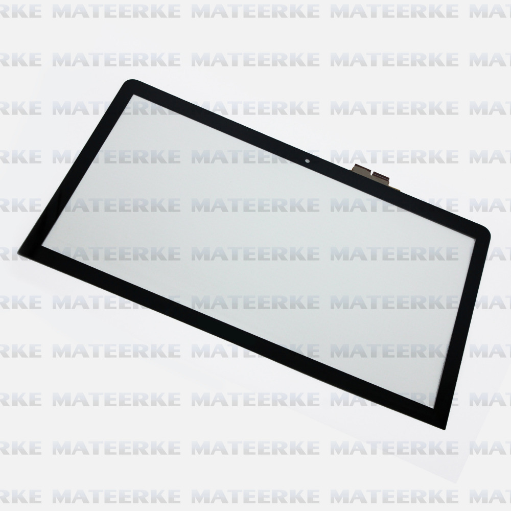 Laptop 15.6 Touch Screen Replacement Glass +Digitizer for Sony Vaio SVF15324CXB SVF152A29W vaio vpc eh2m1r w купить