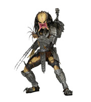 [TOP] 20cm Famous Movie The 14th wave NECA Alien vs. Predator Youngblood Predator PVC Action Figure Toys Collection Model gift