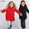 Meninas casaco de inverno 2016 crianças reima jaqueta para meninas adolescentes roupas casacos de inverno das crianças do bebê hiver manteau fille parka
