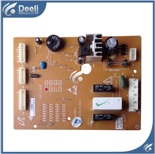 90% new good working refrigerator pc board motherboard for samsung HGFS-91B BCD-190NISA on sale