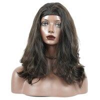 Wavy Hair Customize Jewish Kosher Wig Side Bangs 100% European Virgin Human Hair Venvee Hair Products