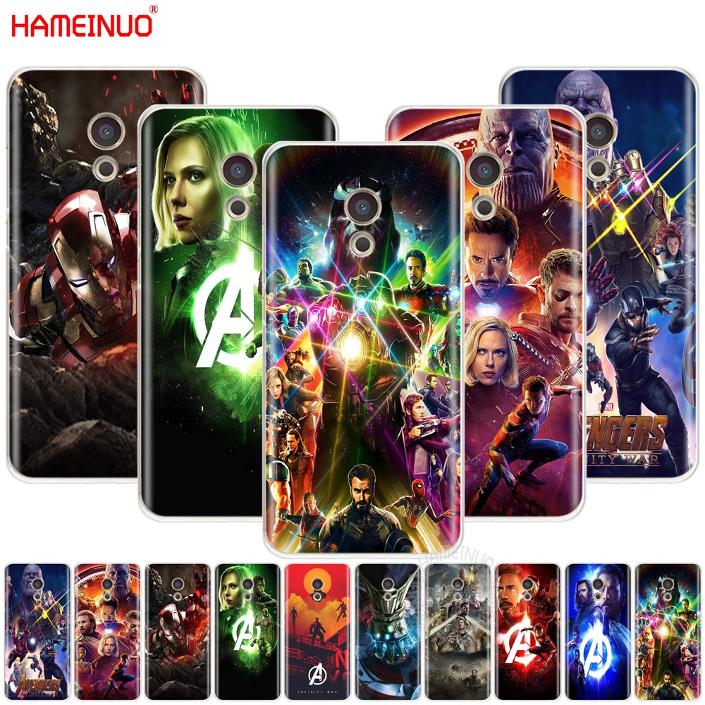 Phone Bags & Cases Hameinuo Marvel Doctor Strange Cover Phone Case For Meizu M6 M5 M5s M2 M3 M3s Mx4 Mx5 Mx6 Pro 6 5 U10 U20 Note Plus Cellphones & Telecommunications