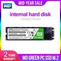 WD SSD GREEN PC 120 ГБ 240 ГБ M.2(2280) NGFF внутренний жесткий диск ноутбука  внутренний жесткий диск  внутренний жесткий диск  hd ноутбук  жесткий диск  Western ...