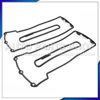 L R Valve Cover Gasket For BMW E32 E34 E38 E39 530i 730i 735i 740i 11129069871