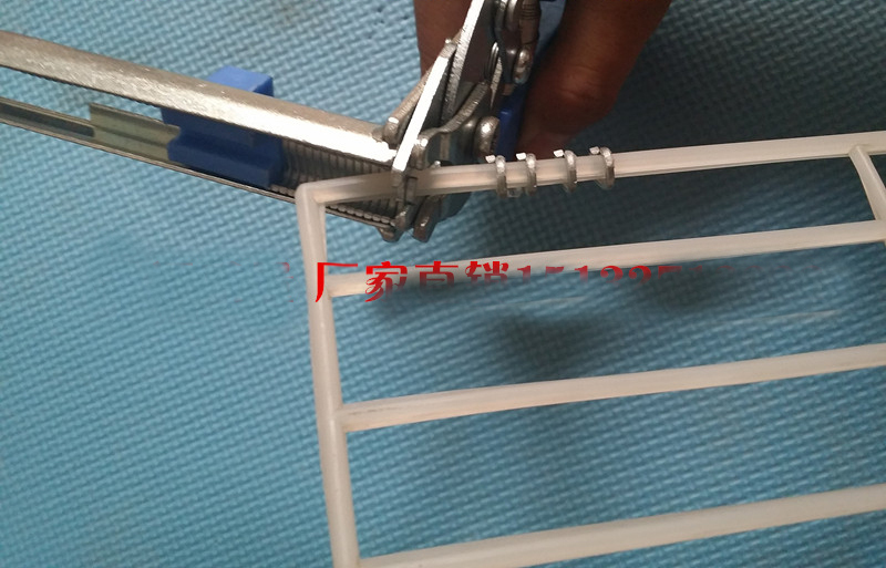 Metal Clip Pliers repairing rabbit chick bird wire Cages-in Feeding ...