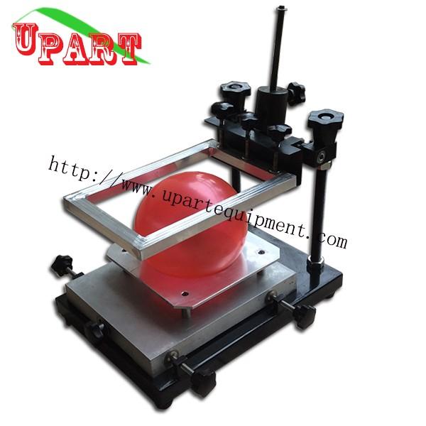manual balloon printing machine 4