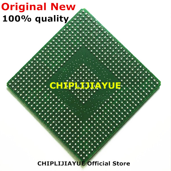 2PCS 100% New NH82801GB NH82801 82801 IC Chips BGA Chipset