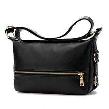 Große marke handtaschen frauen Messenger bags Vintage Weiblichen kreuzkörper Beutel Weiche Leger Einkaufstaschen freies verschiffen