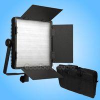 Studio pro cn 600csa 3200 К/5600 К двойной диммер СВЕТОДИОДНЫЙ свет Панель с сумка