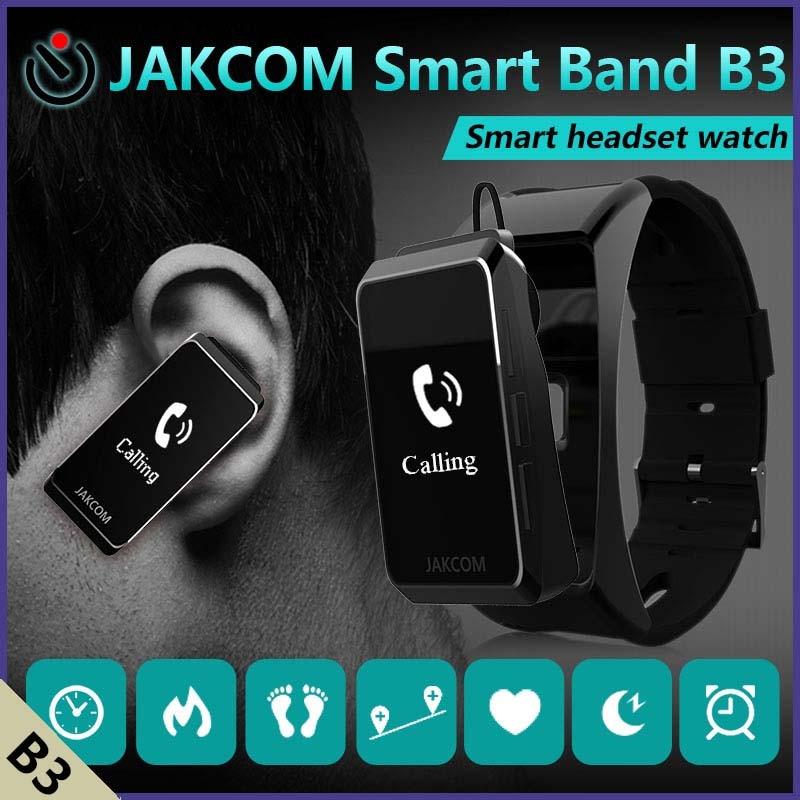 Jakcom B3 Smart Band Խելացի էլեկտրոնիկայի պարագաների նոր արտադրանքը Samsung Fit Watch Miband 2 Belt Smart Fit R350- ի համար