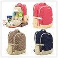 Promition! Пеленки младенца сумки для мам пеленальный сумка многофункциональный коляски организатор водонепроницаемый мешок ребенка