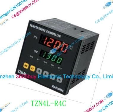 NEW Temperature controller TZN4L-R4C