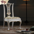 Европейский антикварная мебель в стиле барокко из массива дерева ручной работы стул Бесплатная доставка
