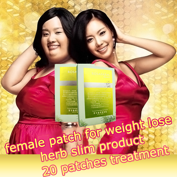 ФОТО 20 pieces sleep thin paste - paste Shuishui thin lazy - Natural Slimming only need to adhere to 20 days